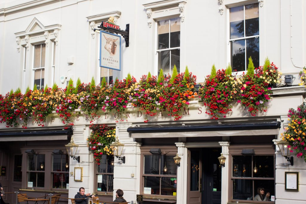 Hereford Arms Fullers