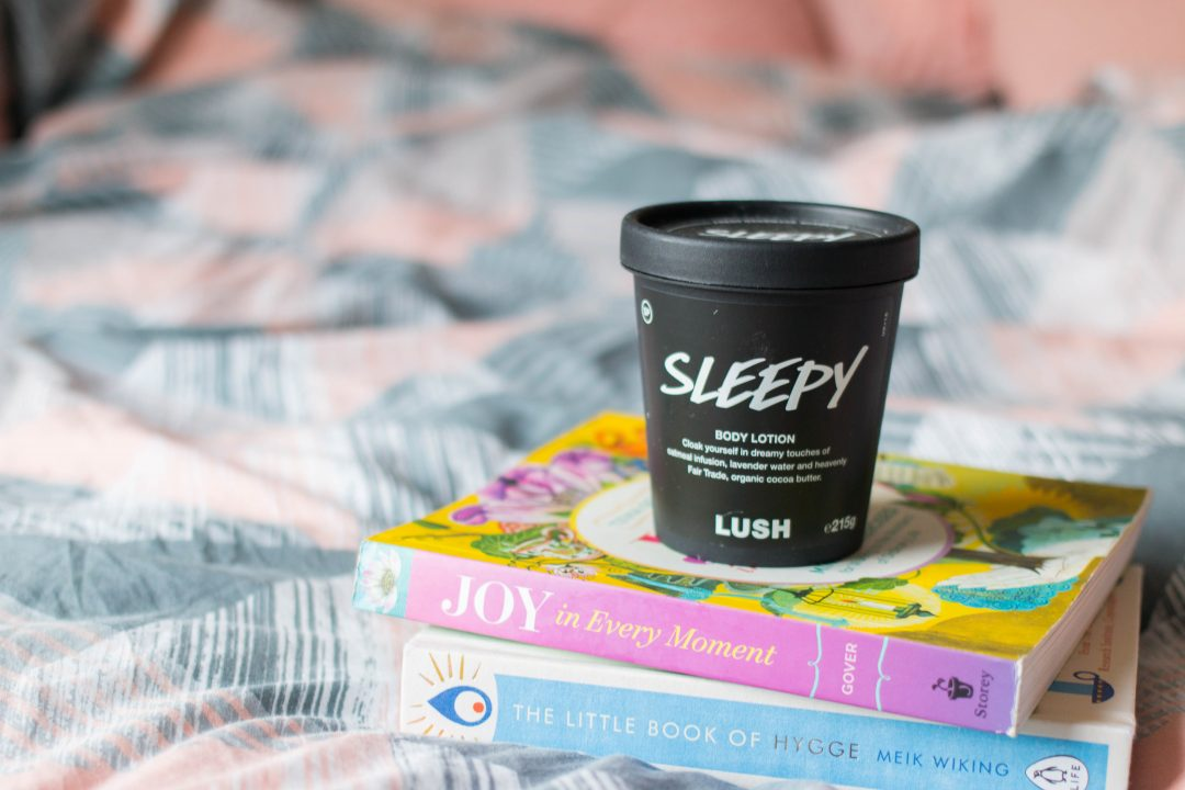 Self Care rituals to make time for