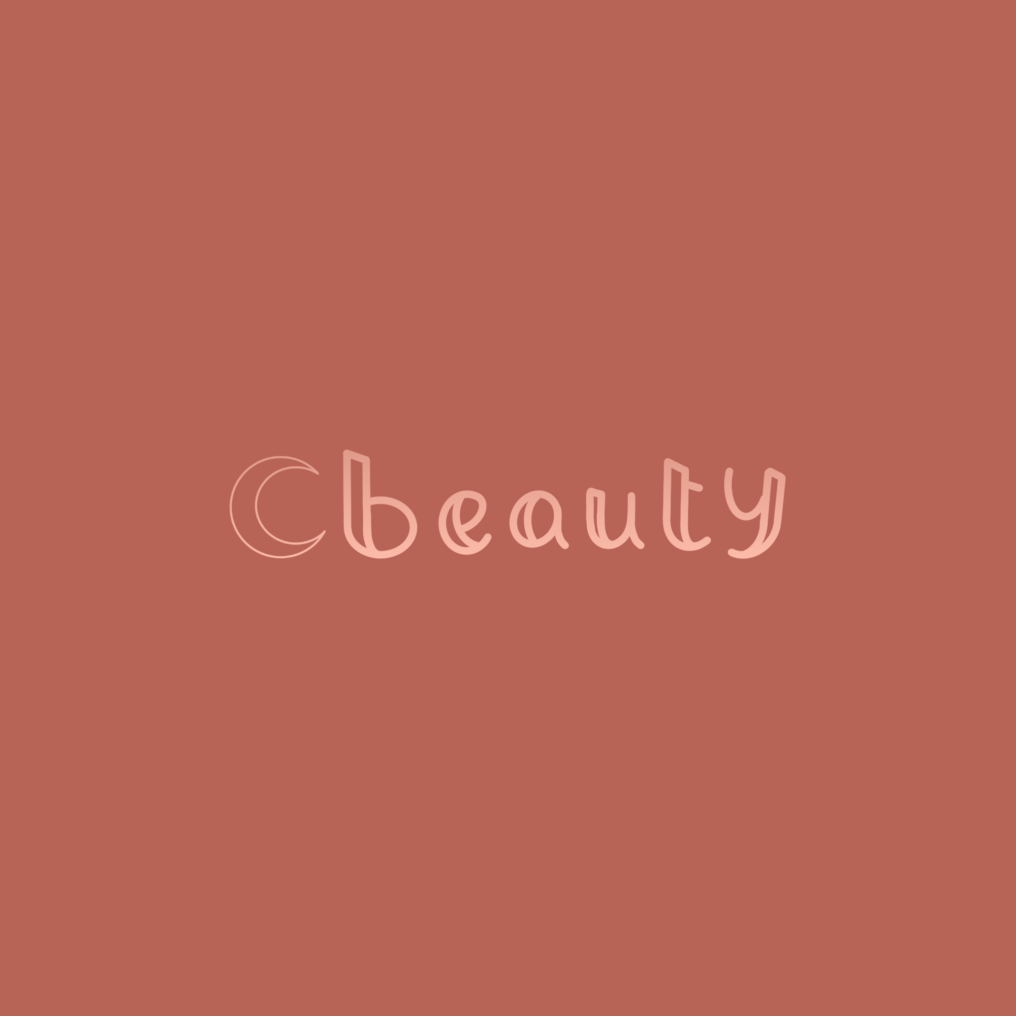 Beauty title page